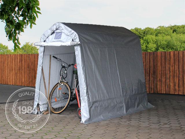garagenzelt 1 6 x 2 4m zeltgarage carport lagerzelt zelt. Black Bedroom Furniture Sets. Home Design Ideas