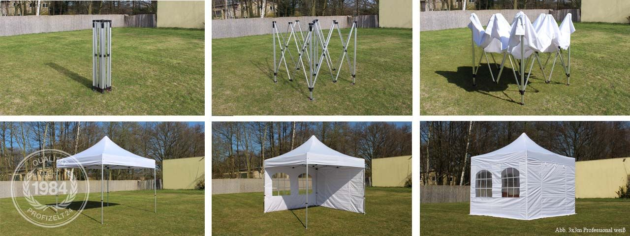 folding gazebo folding gazebo tent 3x3 3x6 m fair sale. Black Bedroom Furniture Sets. Home Design Ideas