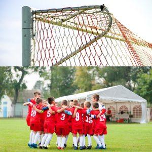 Fußball-Spaß für die Kleinen