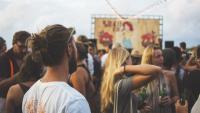 Checkliste Festival Faltpavillon