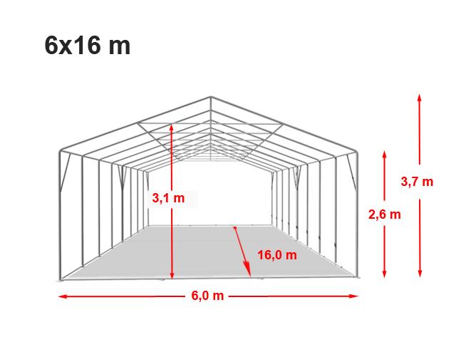 Grösse 6x16