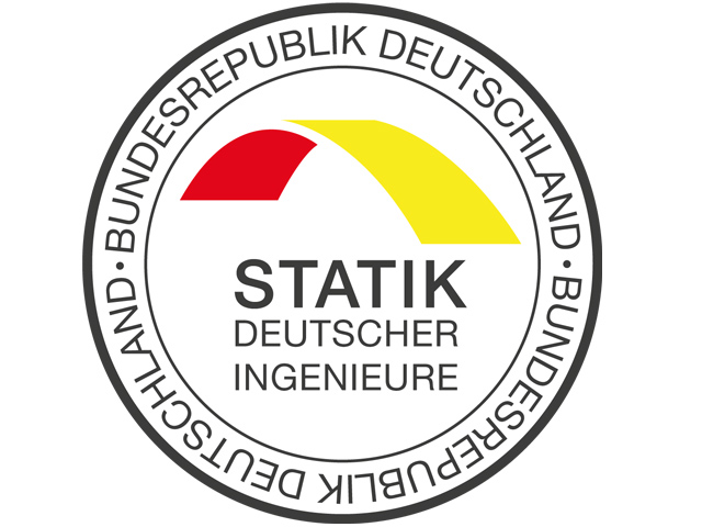 Siegel: Statik Deutscher Ingenieure