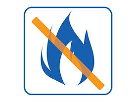 Feuersicher