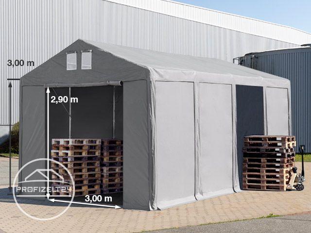 Bevor ein Zelt aufgebaut wird, sollte geklärt sein, ob eine Genehmigung erforderlich ist