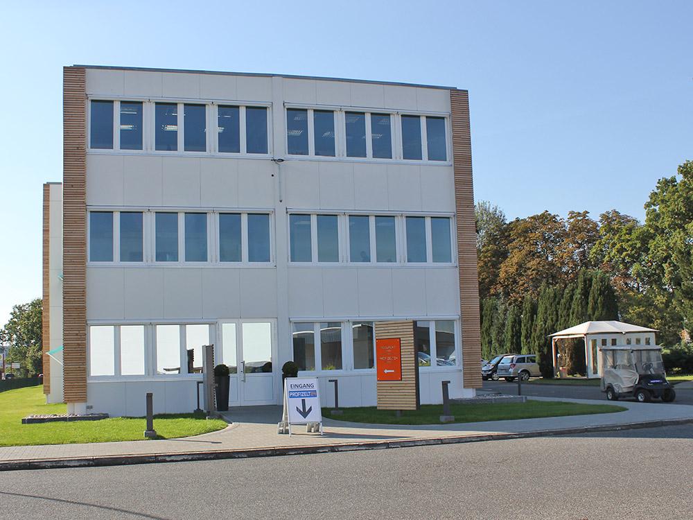 Toolport Hauptsitz