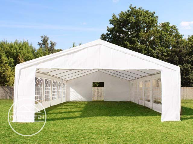 Pavillon Robust Set : Pe partyzelte günstige praktische und robuste zelte profizelt