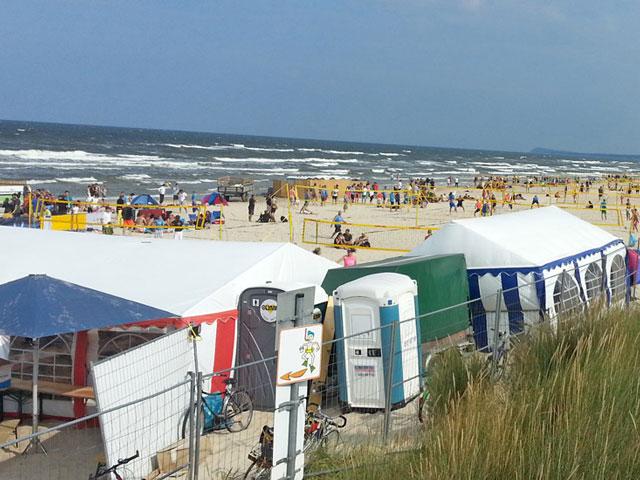 Kundeninterview: Zelte im Sportverein