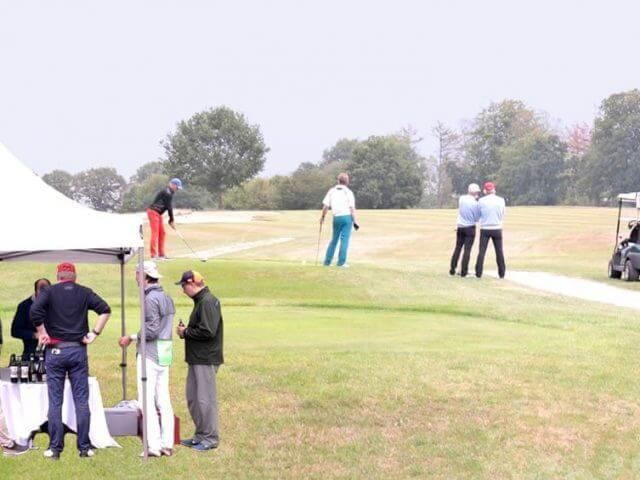 Benefiz-Golfturnier-Gut-Kaden-mit-Faltpavillons
