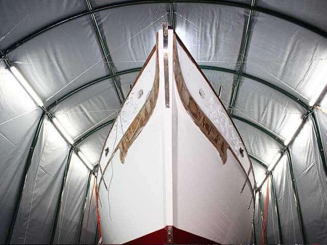 Zelthalle-als-Bootszelt