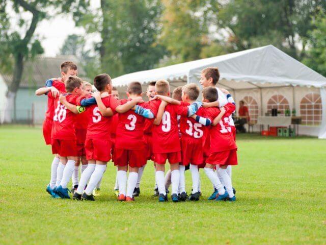 Motiv Fußball 2.1