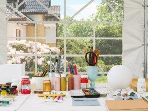 Einen Hobbyraum im Garten? So realisieren Sie sich diesen Traum!
